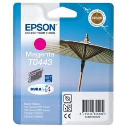 Tinta Epson T0443 Magenta