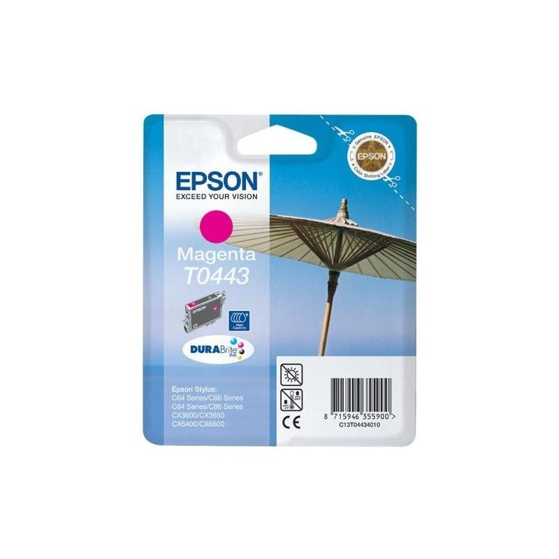 Epson T0443 Ink Magenta