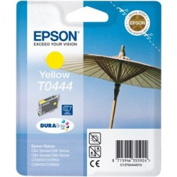 Epson T0444 Ink Yellow