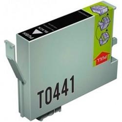 Tinta Compatible Epson T0441 Negro