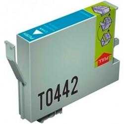 Tinta Compatible Epson T0442 Cian