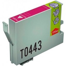 Compatible Epson T0443 Ink Magenta