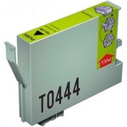 Tinta Compatible Epson T0444 Amarillo