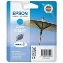 Tinta Epson T0452 Cian