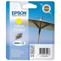 Epson T0454 Ink Yellow