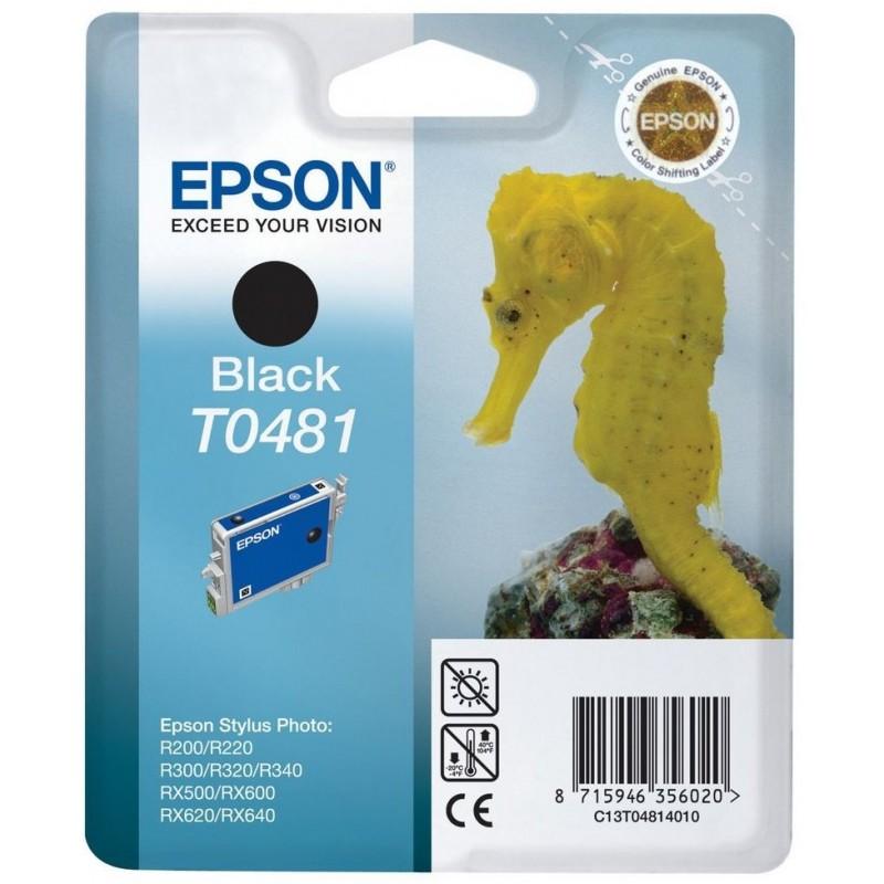 Epson T0481 Black