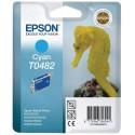 Tinta Epson T0482 Cian