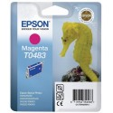 Tinta Epson T0483 Magenta