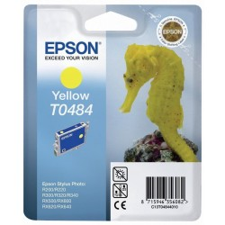 Epson T0484 Ink Yellow