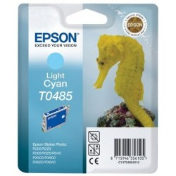 Epson T0485 Light Cyan Ink