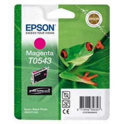 Tinta Epson T0543 Magenta