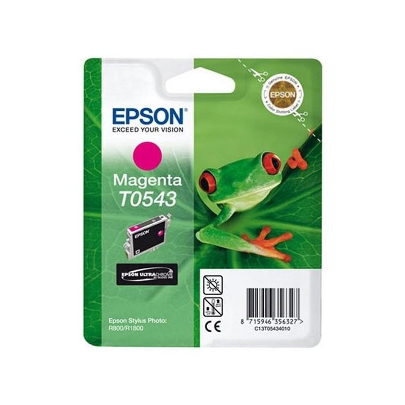 Epson T0543 Ink Magenta