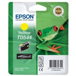 Epson T0544 Ink Yellow