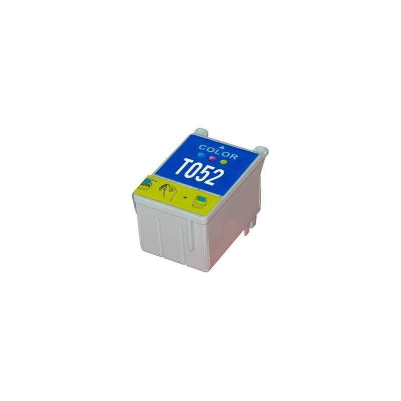 Tinta Compatible Epson T052 Color