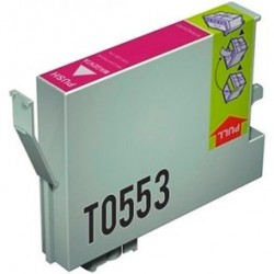 Compatible Epson T0553 Ink Magenta