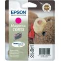 Tinta Epson T0613 Magenta