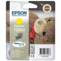 Tinta Epson T0614 Amarillo