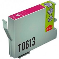 Compatible Epson T0613 Ink Magenta