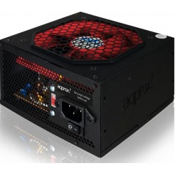 Fuente ATX 550W Approx APP550PS