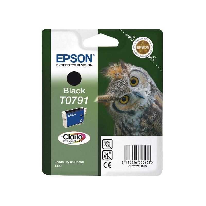Epson T0791 Black