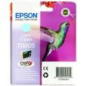 Tinta Epson T0805 Cian Claro