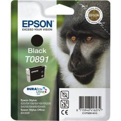 Tinta Epson T0891 Negro