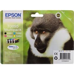 Tinta Epson T0895 Pack de...