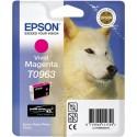 Epson T0963 Magenta Ink Live