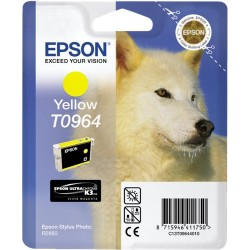 Tinta Epson T0964 Amarillo