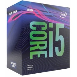 Procesador Intel Core i5 9400F 2,9 Ghz LGA1151
