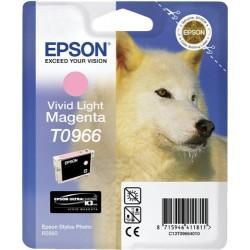 Tinta Epson T0965 Magenta...