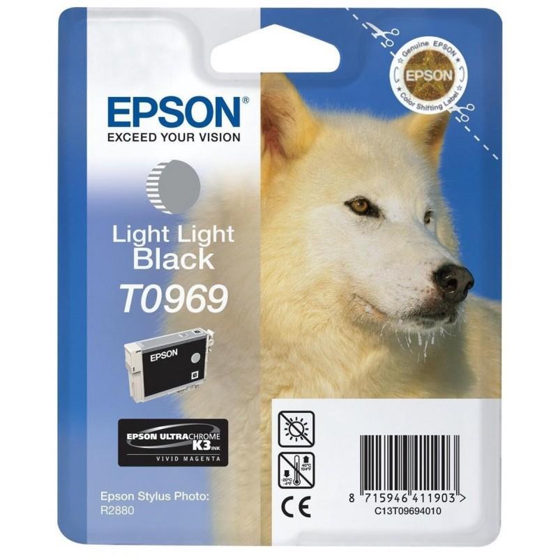 Epson T0969 Light Gray