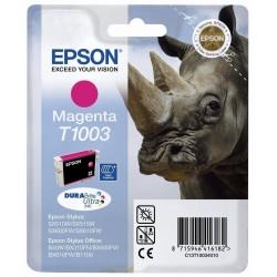 Tinta Epson T1003 Magenta