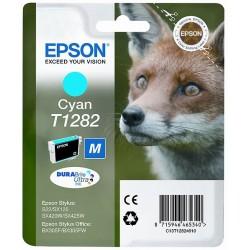 Tinta Epson T1282 Cian