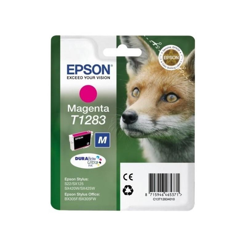 Epson T1283 Ink Magenta