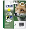 Epson T1284 Ink Yellow