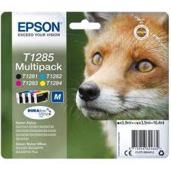 Tinta Epson T1285 Pack de...