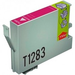 Compatible Epson T1283 Ink Magenta