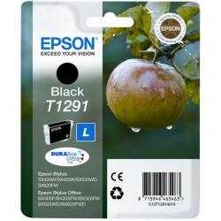 Tinta Epson T1291 Negro