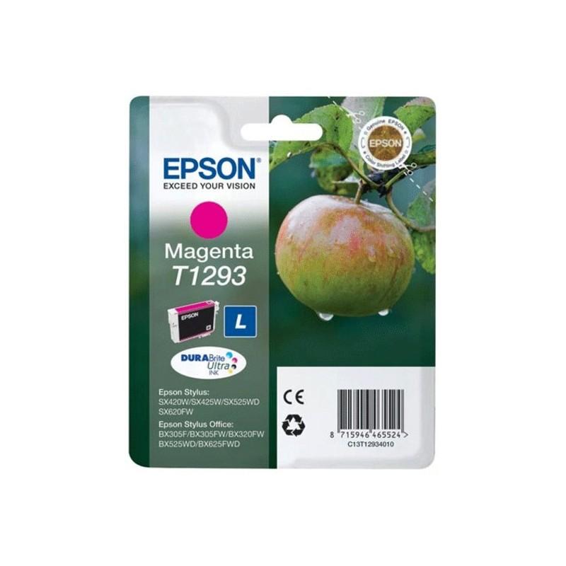 Epson T1293 Ink Magenta