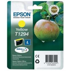 Tinta Epson T1294 Amarillo