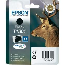 Tinta Epson T1301 Negro