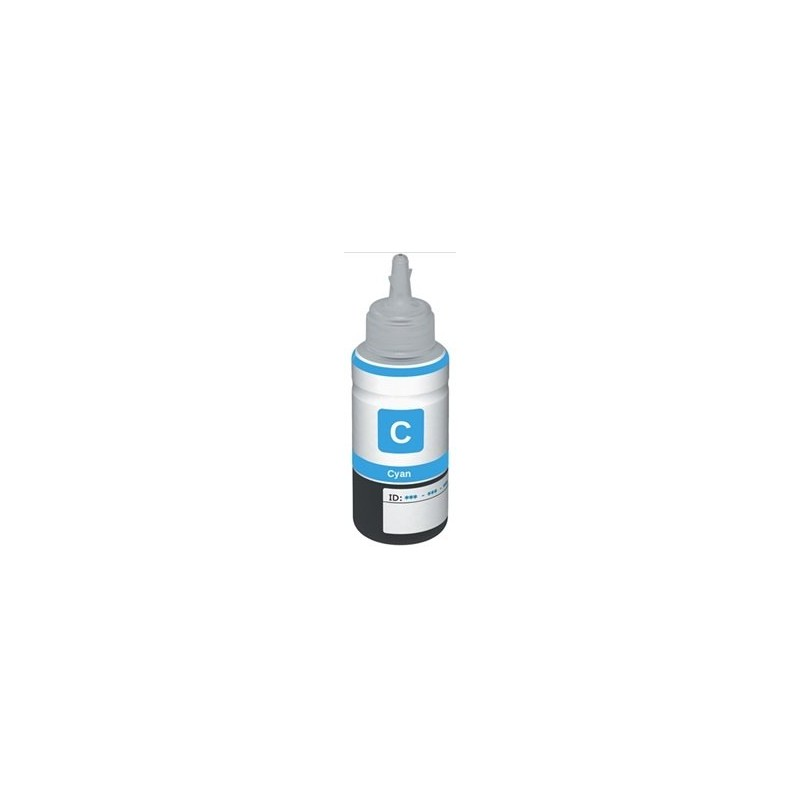 Compatible Epson T6642 Ink Cyan