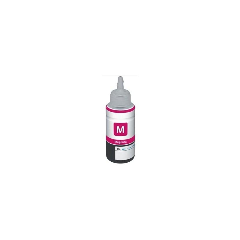 Tinta Compatible Epson T6643 Magenta