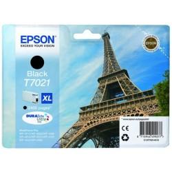 Tinta Epson T7021 XL Negro