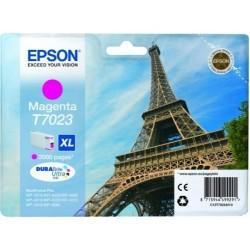 Tinta Epson T7023 XL Magenta