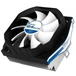 Disipador de CPU Arctic Alpine 64 Plus