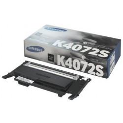 Tóner Samsung CLT-K4072S Negro