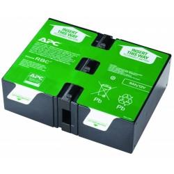 Batería para UPS APC APCRBC124