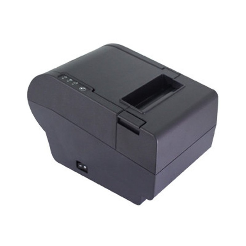 Ticket Printer Posiflex PP-8900 CORTE - Aloe Informatica